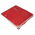 фото 6526  Блокнот Moleskine Minni Mouse средний нелинованные Красный цена, отзывы