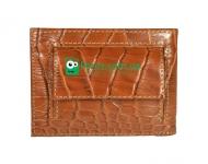 фото 4104  Мужской кошелек зажим кожа Стем цена, отзывы