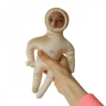 фото 9144  Эко игрушка Nude Cosmic цена, отзывы