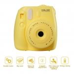 фото 25352  Вентилятор Фотоаппарат Yellow  цена, отзывы