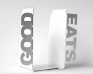 фото 9902  Держатель для книг Good Eats цена, отзывы