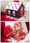 фото 7860  Подарочный набор Пряничный домик цена, отзывы