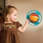 фото 2276  Детская чашка неваляшка Gyro Bowl цена, отзывы