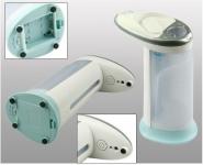 фото 3681  Диспенсер для жидкого мыла автоматический цена, отзывы