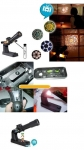 фото 5127  Проектор-калейдоскоп звёзд цена, отзывы