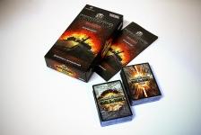 фото 5392  Настольная игра World of Tanks: Rush. Второй Фронт(2е рус издание) цена, отзывы