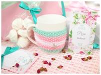 фото 7808  Подарочный набор Чайное творчество цена, отзывы