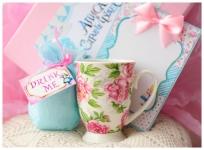 фото 7780  Подарочный набор Алиса в стране чудес цена, отзывы