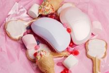 фото 8947  Расческа Tangle Teezer Original (Candy Floss) цена, отзывы