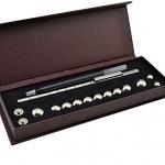 фото 6991  Магнитная ручка Polar серебро цена, отзывы