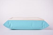 фото 10174  Поднос на подушке С Днем Рождения цена, отзывы