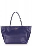 фото 7456  Женская кожаная сумка Benjamin beige цена, отзывы