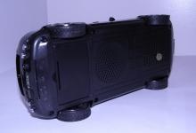фото 1503  Колонка - Машинка Porsche Cayenne (колонка, плеер mp3, радио)  цена, отзывы