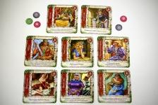 фото 5872  Настольная игра королевский двор цена, отзывы