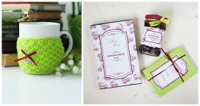 фото 7779  Подарочный набор Вишневый сад цена, отзывы