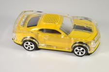 фото 4026  Колонка - Машинка Сhevrolet camaro (колонка, плеер mp3, радио) цена, отзывы