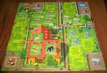 фото 5533  Настольная игра Зоолоретто цена, отзывы