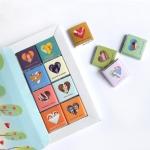 фото 8246  Шоколадный набор Люблю когда мы вместе XL цена, отзывы