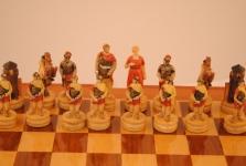 фото 2210  Шахматы Древний Рим цена, отзывы