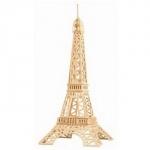 фото 2852  Сборная деревянная модель Эйфелева башня (3D пазл) цена, отзывы