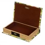 фото 26006  Книги сейф с кодовым замком Natural 26 см цена, отзывы