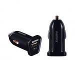 фото 25151  Адаптер автомобильный Remax usb 2.1A черный цена, отзывы