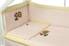 фото 9268  Комплект постельного белья Лев цена, отзывы