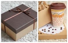фото 7806  Подарочный набор CoffeeAroma цена, отзывы