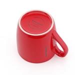 фото 4458  Керамическая красная чашка Starbucks цена, отзывы