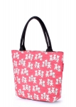 фото 7291  Текстильная сумка Red Bears цена, отзывы