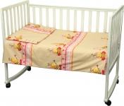 фото 9291  Комплект постельного белья Малыш цена, отзывы