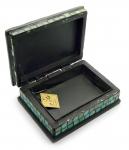 фото 4718  Шкатулка для украшений мозаичная 18Х13Х5,5 см цена, отзывы