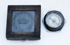 фото 7713  Педро Кабрал компас в кожаном футляре цена, отзывы