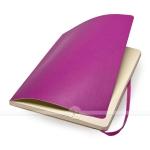 фото 6155  Блокнот Moleskine Classic большой розовый цена, отзывы