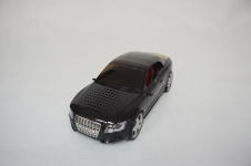 фото 2507  Колонка - Машинка Audi Coupe (колонка, плеер mp3, радио) цена, отзывы