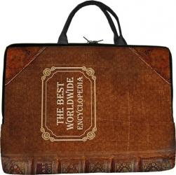 купить Сумка для ноутбука Энциклопедия цена, отзывы