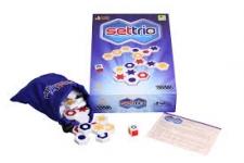фото 5364  Настольная игра Settrio цена, отзывы