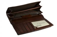 фото 4218  Женский кошелек кожа Monice B13 цена, отзывы