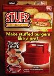 фото 8312  Пресс для бургеров Stufz цена, отзывы