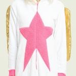 фото 25069  Кигуруми Единорог белый с крыльями M цена, отзывы