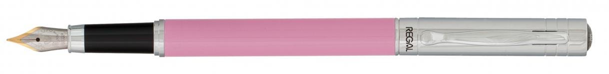 фото 10323  Набор ручек в подарочном футляре Фемида розовый цена, отзывы