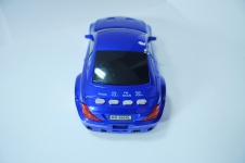 фото 2189  Колонка - Машинка Mercedes C200 (колонка, плеер mp3, радио) цена, отзывы