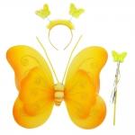 фото 8736  Набор Бабочки большой (5 цветов) цена, отзывы