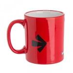 фото 4228  Чашка Angry Birds красная цена, отзывы