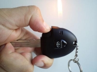 фото 3039  Зажигалка ключ авто в асортименте цена, отзывы