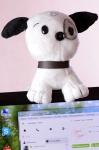 фото 7135  Собачка с web - камерой цена, отзывы