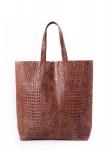 фото 7452  Женская кожаная сумка Megan цена, отзывы