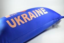 фото 7163  Подушка антистресс I love Ukraine 46см цена, отзывы