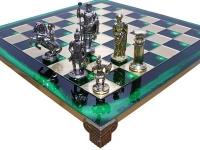 фото 2204  Шахматы Римляне Manopoulos цена, отзывы