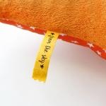 фото 9138  Эко игрушка From the sky оранжевая цена, отзывы